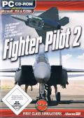 Fighter Pilot 2 Windows Front Cover German