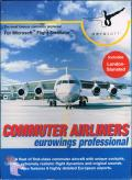 Commuter Airliners: Eurowings Professional Windows Front Cover
