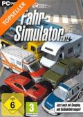 Driving Simulator 2012 Windows Front Cover