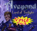 Aveyond: Lord of Twilight - Voice Pack Windows Front Cover