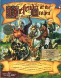 Defender of the Crown Atari ST Front Cover
