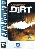 DiRT Windows Front Cover