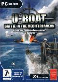 U-Boat: Battle in the Mediterranean Windows Front Cover