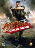 Jagged Alliance: Back in Action Windows Other Keep Case - Front