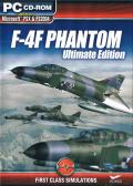F-4F Phantom: Ultimate Edition Windows Front Cover