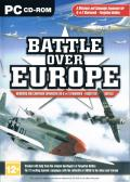 Battle over Europe Windows Front Cover