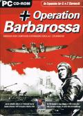 Operation Barbarossa Windows Front Cover