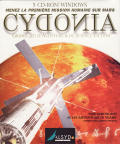 Cydonia: Mars - The First Manned Mission Windows Front Cover