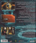 Cydonia: Mars - The First Manned Mission Windows Back Cover