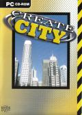 Create City Windows Front Cover