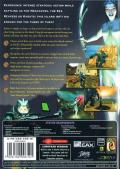 Giants: Citizen Kabuto Windows Back Cover