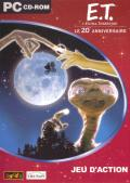 E.T. The Extra-Terrestrial: Interplanetary Mission Windows Front Cover