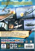 Pacific Fighters Windows Back Cover