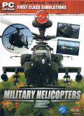 Military Helicopters 2 Windows Front Cover English