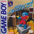 Altered Space: A 3-D Alien Adventure Game Boy Front Cover