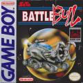 Battle Bull Game Boy Front Cover