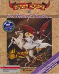 King's Quest IV: The Perils of Rosella Apple IIgs Front Cover