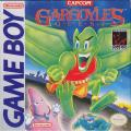 Gargoyle's Quest Game Boy Front Cover