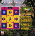 Walt Disney's The Jungle Book: Rhythm n' Groove PlayStation Inside Cover Front