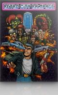 Retro City Rampage Windows Front Cover