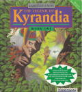 The Legend of Kyrandia DOS Front Cover