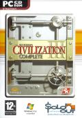 Sid Meier's Civilization III: Complete Windows Front Cover