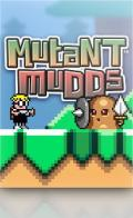Mutant Mudds Windows Front Cover GOG.com release