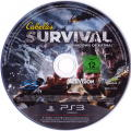 Cabela's Survival: Shadows of Katmai PlayStation 3 Media