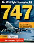 747 Windows Front Cover