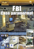 FBI: Paranormal Case Windows Front Cover