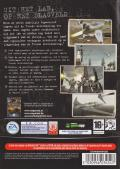 Battlefield 1942: Secret Weapons of WWII Windows Back Cover