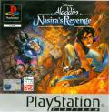 Disney's Aladdin in Nasira's Revenge PlayStation Front Cover