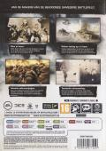 Battlefield: Bad Company 2 Windows Back Cover