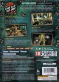 BioShock 2 (Rapture Edition) Windows Back Cover