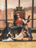 Duke Nukem Forever Windows Inside Cover Right side