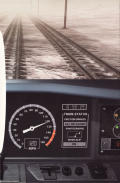 Microsoft Train Simulator Windows Other CD Holder - Inside Right
