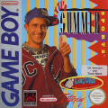 Track Meet Game Boy Front Cover German version