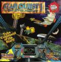 Star Quest I in the 27th Century DOS Front Cover