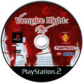 Vampire Night PlayStation 2 Media