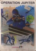 Hostage: Rescue Mission Amiga Front Cover