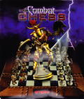 Combat Chess Windows Front Cover