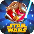 Angry Birds: Star Wars Android Front Cover