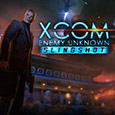 XCOM: Enemy Unknown - Slingshot PlayStation 3 Front Cover