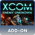 XCOM: Enemy Unknown - Elite Soldier Pack PlayStation 3 Front Cover