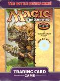 Magic: The Gathering - Starter Level Windows Front Cover