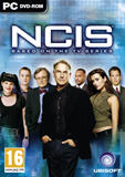 NCIS Windows Front Cover English version