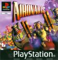Aironauts PlayStation Front Cover
