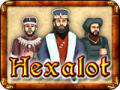 Hexalot Windows Front Cover