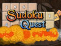 Sudoku Quest Windows Front Cover MSN Games release