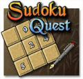 Sudoku Quest Windows Front Cover Freeride Games release